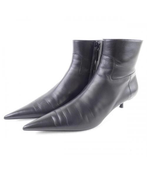 セットアップ 【ブランド古着】ブーツ(ブーツ)|BALENCIAGA(バレンシアガ)のファッション通販 - USED, ヤチマタシ:2e055752 --- planetacarro.net