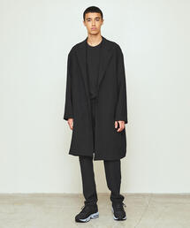 UNITED ARROWS & SONS by DAISUKE OBANA PE CHESTER COAT 19AW ◆