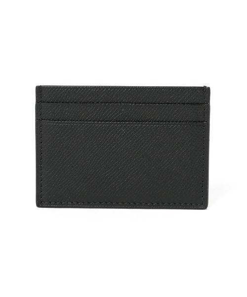 人気商品の RSVP / グレインレザー カードホルダー, お買い得アクセサリーMOAR d708eb6c