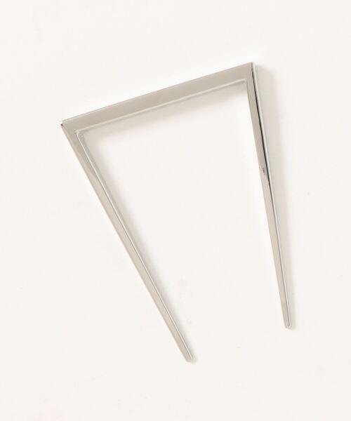 【Elaborate】square comb/スクエア コンビ ヘアジュエリー(0002-13100/0002-13300)(EL)