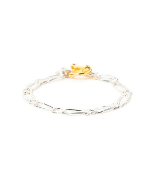 XOLO / Oval Bracelet
