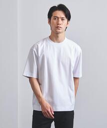 <UNITED ARROWS> ポンチ Tシャツ