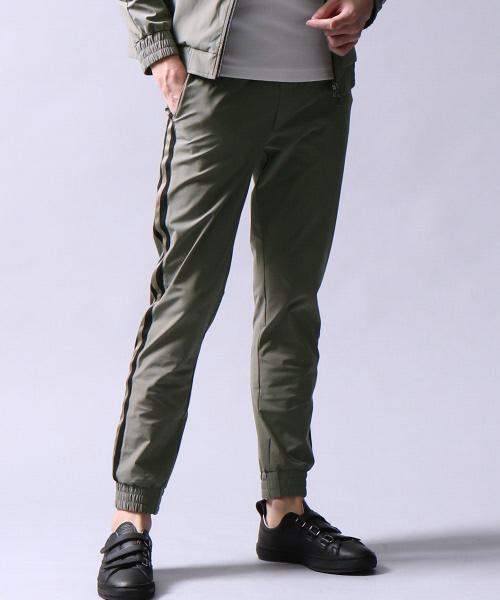 【半額】 【セール ET】マイクロナイロンストレッチパンツ(パンツ)|5351 エラ POUR オム LES HOMMES(ゴーサンゴーイチプールオム)のファッション通販, セタグン:303283f9 --- blog.buypower.ng
