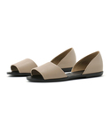 RIM.ARK | SIMPLE FLAT SANDAL(サンダル)