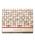 MAQuillAGE(マキアージュ)の「マキアージュ アイカラー&アイブロー用ケース(メイク雑貨)」|ゴールド