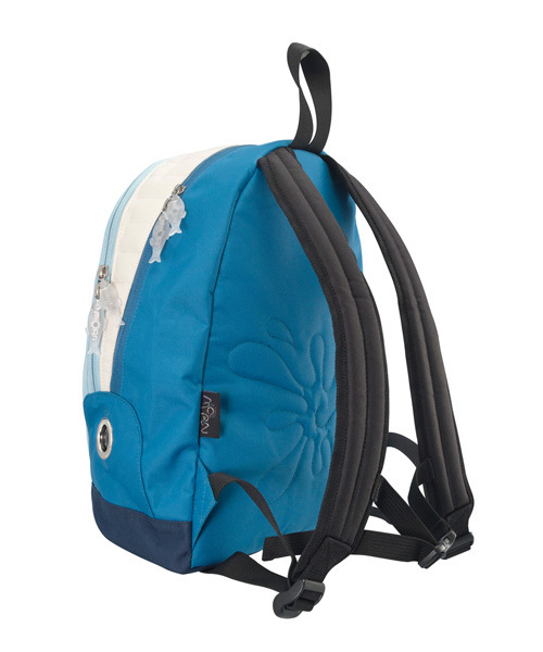 BLUE WHALE BACKPACK / M【リュック】