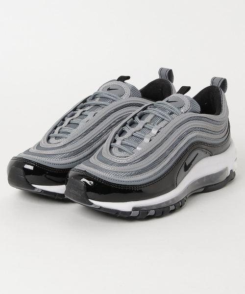 nike air max 97 cool grey black