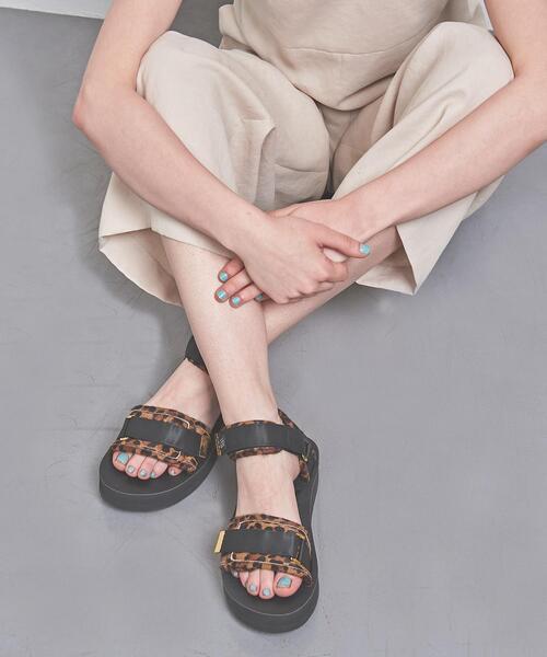 新品同様 UNITED ARROWS別注<SUICOKE(スイコック)>サンダル†(サンダル) suicoke(スイコック)のファッション通販, オンリーWAN:7cb4bffe --- tsuburaya.azurewebsites.net