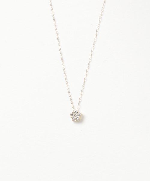【第1位獲得!】 K18ダイヤデザインネックレス(ネックレス)|con con affetto(original)(コン アフェット)のファッション通販, カネタグループのタイヤホイール館:1cb4d187 --- skoda-tmn.ru