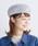 haco!(ハコ)の「むら染めベレー帽(ハンチング/ベレー帽)」 詳細画像