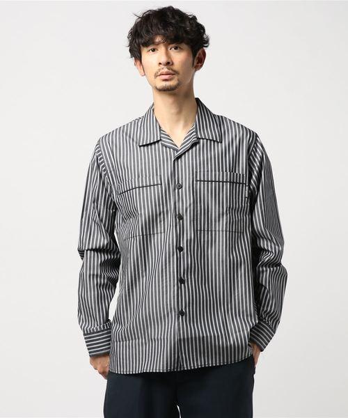 激安超安値 BxH PJs L/S Shirts(シャツ BOUNTY L/S/ブラウス)|BOUNTY HUNTER(バウンティーハンター)のファッション通販, アンナカシ:8cefdb61 --- skoda-tmn.ru