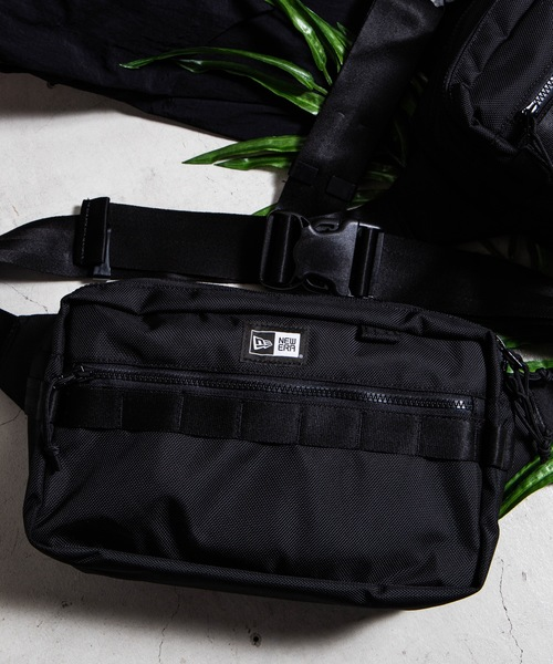 WEGO/NEWERA Square Waist Bag