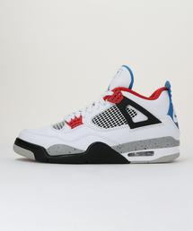 NIKE(ナイキ) AIR JORDAN 4 RETRO SE WHAT THE■■■