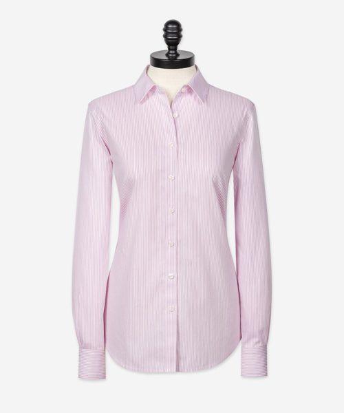 格安販売中 【セール】ノンアイロン コットンドビーストライプ ドレスシャツ Fitted Fit(シャツ/ブラウス) Brothers Fitted|BROOKS BROTHERS(ブルックスブラザーズ)のファッション通販, 御朱印帳のほっこり堂:620c9b7b --- hundeteamschule-shop.de