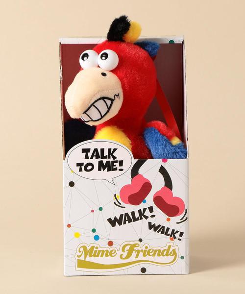 ★Walking MIME FRIENDS