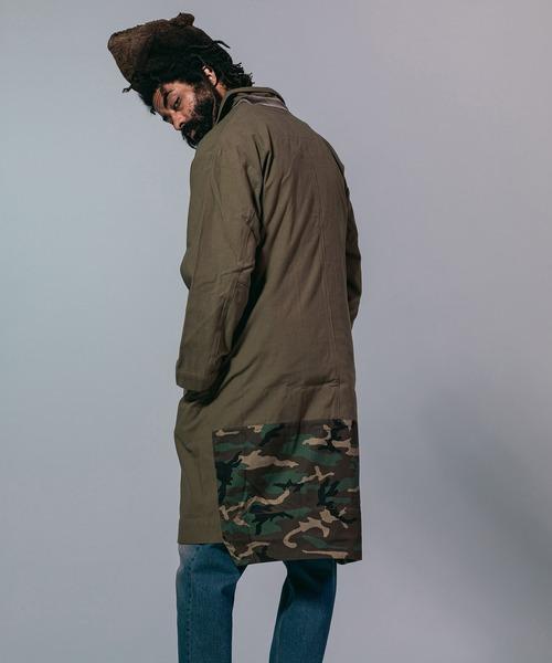 注目ブランド 【ネイタルデザイン】MOUNTAIN PLATEAU PLATEAU NATAL 2(ステンカラーコート)|NATAL DESIGN(ネイタルデザイン)のファッション通販, Parfait(パルフェ):8751ef29 --- 888tattoo.eu.org
