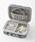 TRAVEL SHOP MILESTO(トラベルショップミレスト)の「Sweet escape リバティプリント アクセサリーケース(ポーチ)」 詳細画像