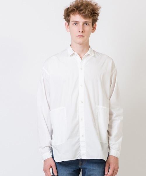 rehacer :Pilgrim Wide Shirt