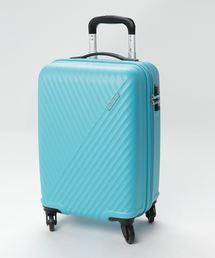 dc2abe2908 AMERICAN TOURISTER(アメリカンツーリスター)のVISBY SPINNER 55/20 TSA / ビズビー