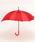 Fort Umbrella(フォートアンブレラ)の「ハート傘(長傘)」 詳細画像