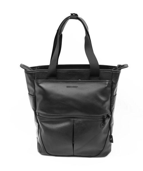オリジナル BROSKI&SUPPLY/upper(トートバッグ)|BROSKI AND SUPPLY(ブロスキーアンドサプライ)のファッション通販, スイタシ:6019a5a1 --- kredo24.ru