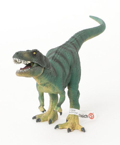 Schleich ティラノサウルス Rjrおもちゃこども ビームスコドモ