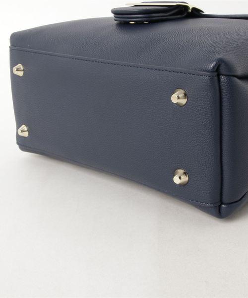 SMIR NASLI/Metal Flap Bag