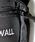 VANS(バンズ)の「VANS/ヴァンズ OFF THE WALL BODY BAG(ボディバッグ/ウエストポーチ)」|詳細画像