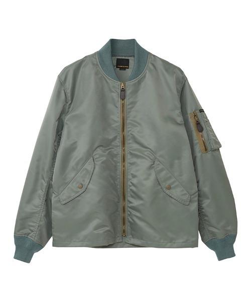 HGロゴ L-2B ジャケット