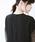haco!(ハコ)の「華やかシーンに浮かず埋もれず ドットチュールの透け袖がかわいい結婚式ワンピース(ワンピース)」|詳細画像