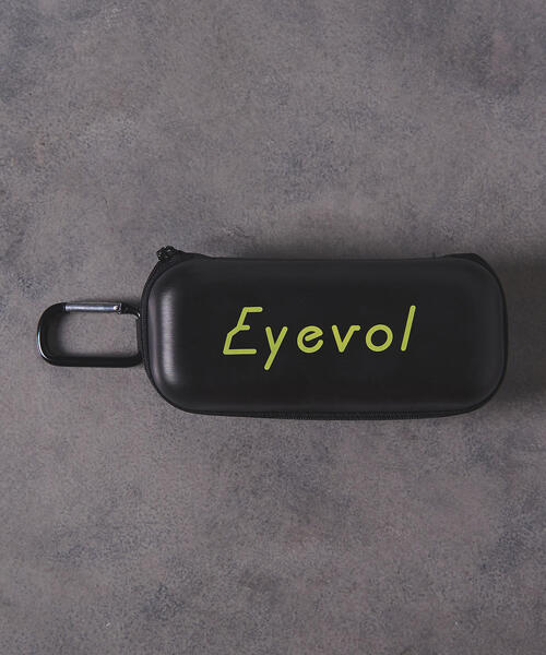 <Eyevol(アイヴォル)> ZIP CASE