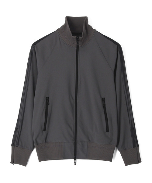 ONEGRAVITY / リブトラックジャケット