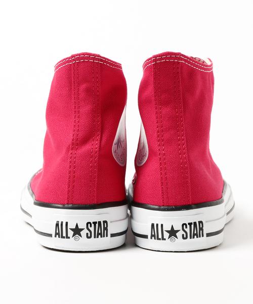CONVERSE / ALL STAR HI