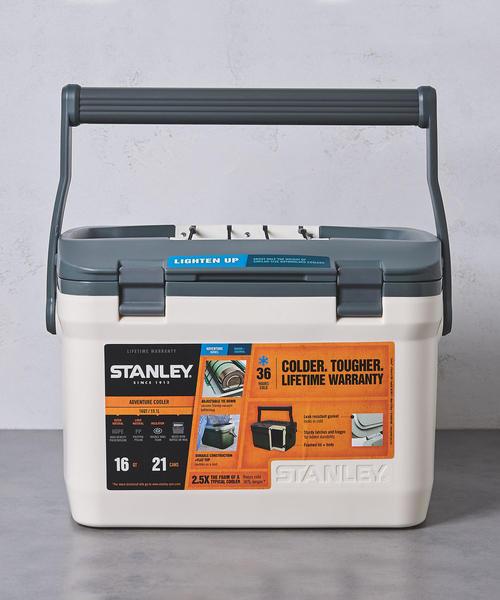 <STANLEY(スタンレー)> クーラーボックス15.1L