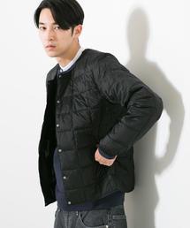 【WEB限定】 [タイオン] SC★★TAION ダウン/CN インナーダウン †
