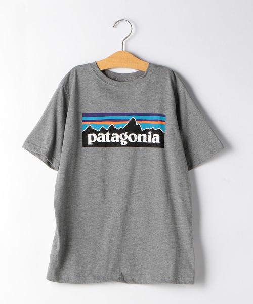 【patagonia(パタゴニア)】67/J P6Logo T