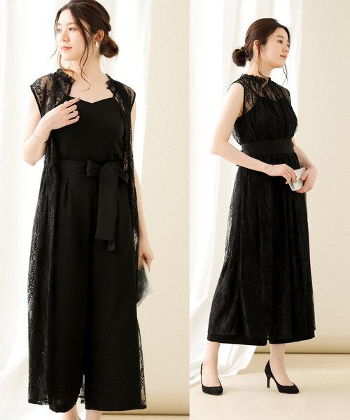 新作 レースジレOP付サロペ(ドレス) Gready Brilliant(グレディブリリアン)のファッション通販, プロアシストリサイクル:9ae532ea --- blog.buypower.ng