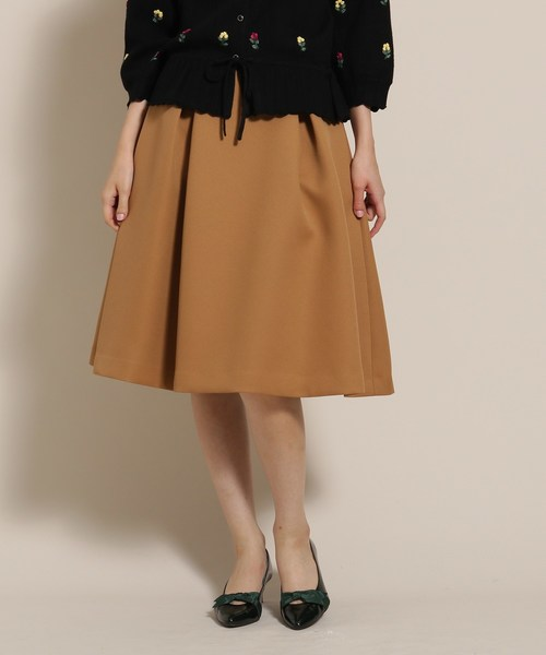 良質  【セール】【SS-Lサイズあり】メロン三重織フレアスカート(スカート)|anatelier(アナトリエ)のファッション通販, Wonderful Moments:df299333 --- skoda-tmn.ru