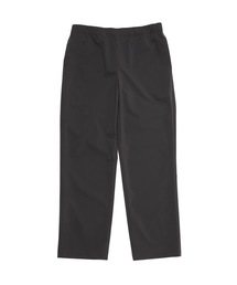 FALL2020 TAPERED EASY PANTSチャコールグレー