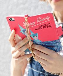Disney(ディズニー)のディズニー /モーメント iPhone ケース(モバイルケース/カバー)