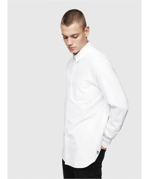 メンズ シャツ オックスフォードシャツ