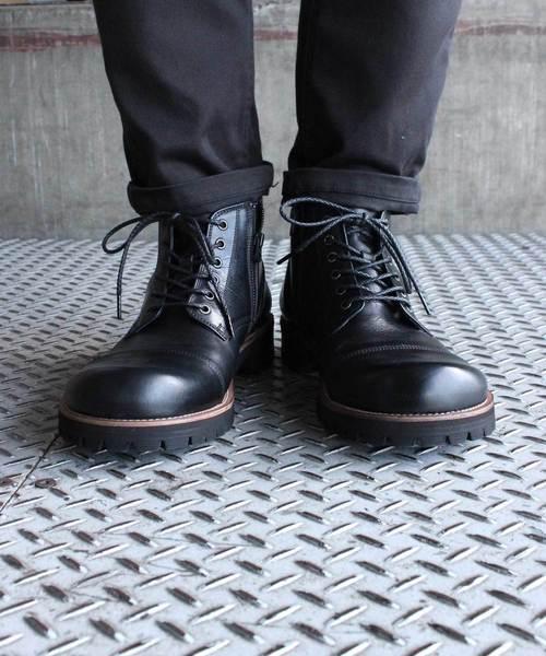 ラウンド  whoop-de-doo/フープディドゥ バルーントゥブーツ(ブーツ)|whoop-de-doo(フープディドゥ)のファッション通販, 磁気ネックレスの通販ほぐしや本舗:72c72dee --- blog.buypower.ng