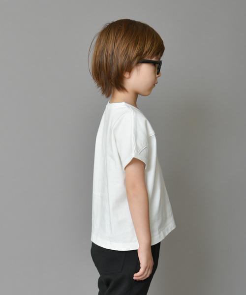 【★CONVERSE/コンバース】星モチーフ半袖Tシャツ