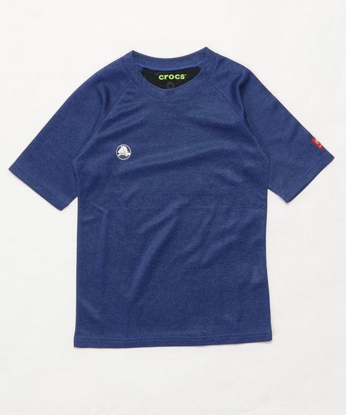 CROCSTシャツ