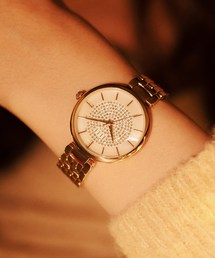 ELLE(エル)のTUILERIES ELL25012(腕時計)
