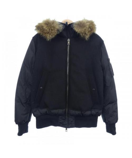 注文割引 【ブランド古着】MUSCADE(ダウンジャケット/コート)|MONCLER(モンクレール)のファッション通販 - USED, ハーブティーBrassica:17ca6b3b --- frizou.com