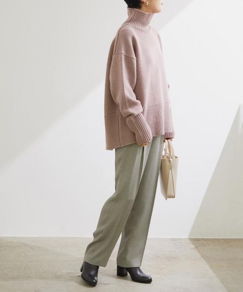 30代女性におすすめのシックファッション
