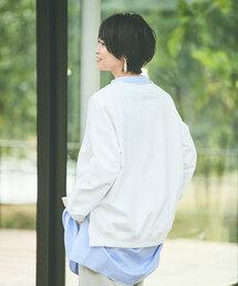 [ 別注 アウターサンセット ]SC OUTERSUNSET × GLR ロゴ スウェット プルオーバー カットソー