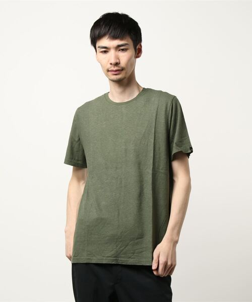 SOLID TEE/AFENDS アフェンズ 半袖 Tシャツ
