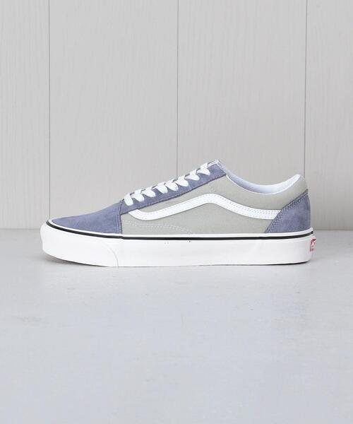 <VANS>OLD SKOOL 36DX/スニーカー